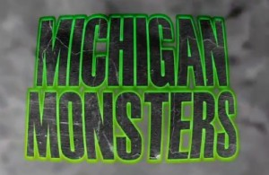 Michigan Monsters - Big Foot or Sasquatch in Michigan